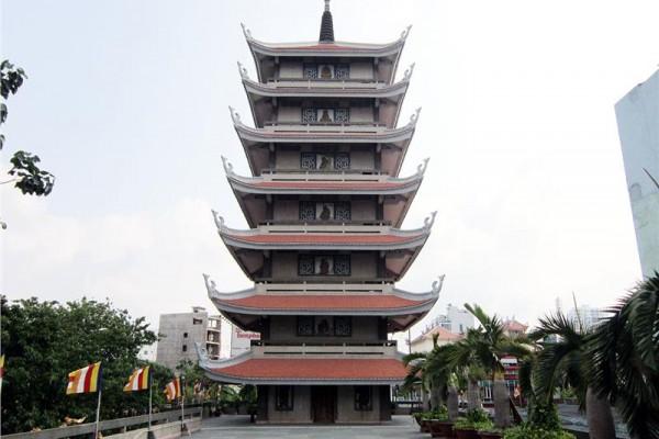 Yen Tu Pagoda, Quang Ninh, Quang Ninh Tour