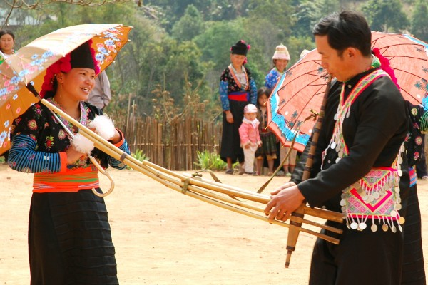 Zay People, Sapa, Sapa Tour, Cat Cat, Sin Chai, Y linh Ho
