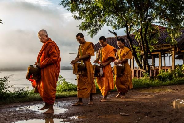 don khong island, tour to don khong island laos