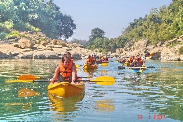 travel to laos, how travel to laos by cheapest way
