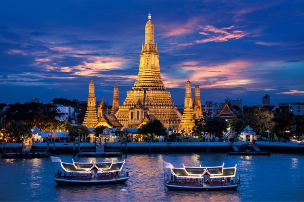 travel bangkok, bangkok travel agent