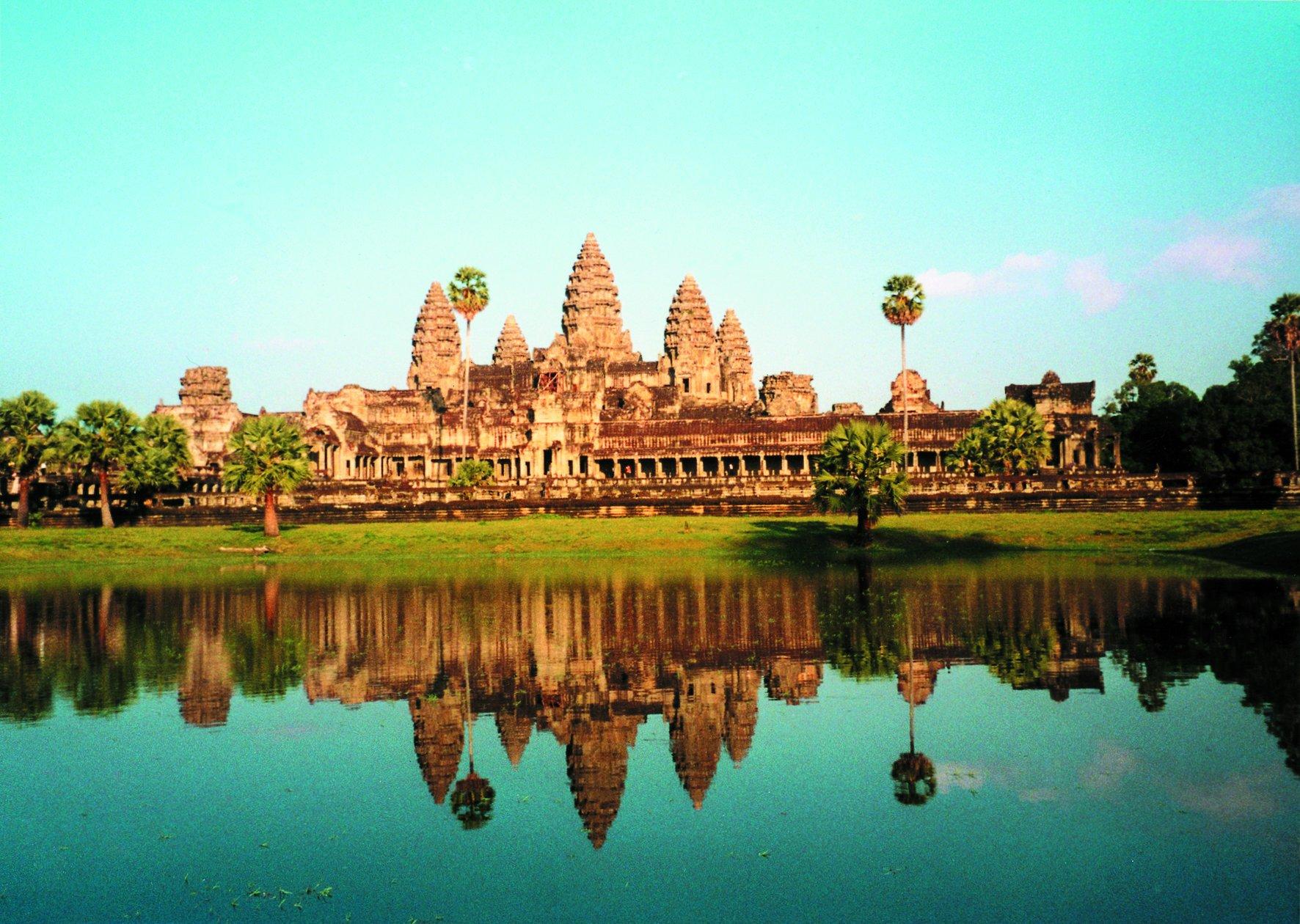Cambodia Vietnam Travel Packages