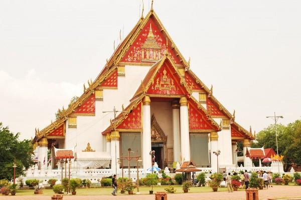 Ayutthaya, Ayutthaya Travel, Ayutthaya Tour