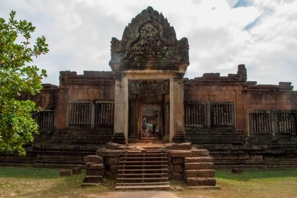 Banteay Samre Temple, Banteay Samre Temple in Siem Reap