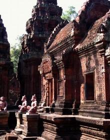 Banteay Samre Temple, Banteay Samre Temple in Siem Reap, Siem Reap Tour
