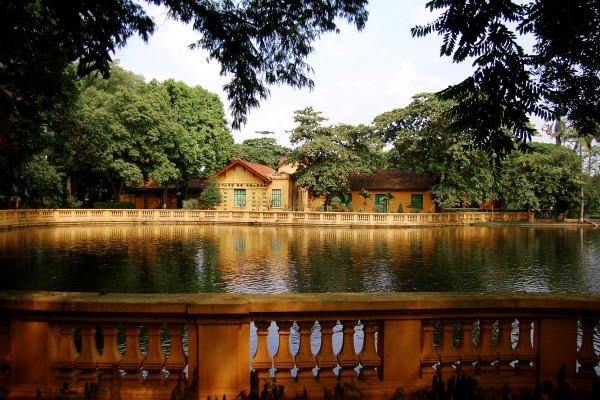 hanoi, hanoi city tour