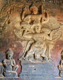 Experience Angkor Temples