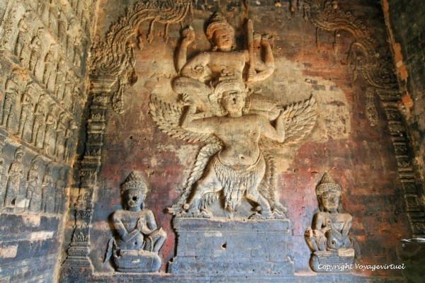best travel program to cambodia