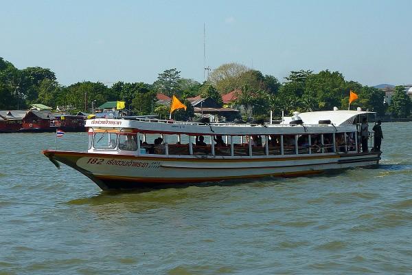 Chao Phraya River, Bangkok River, Bangkok Tour, Bangkok in Thailand