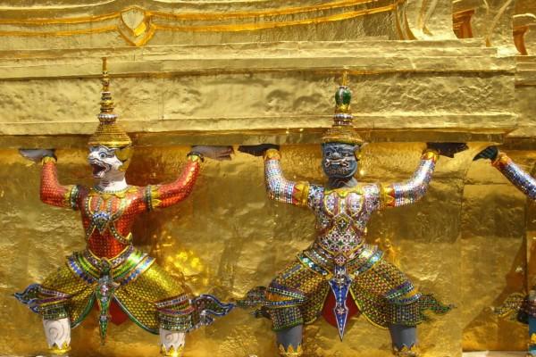Grand Palace, Grand Palace Travel, Bangkok Travel, Bangkok Tour
