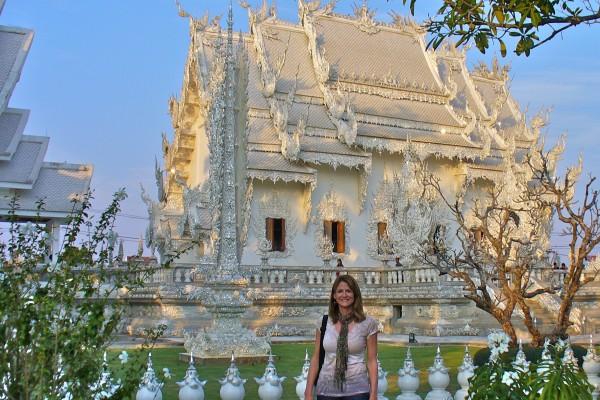 Chiang Khong, Chiang Khong Travel Guide, Chiang Khong in Thailand