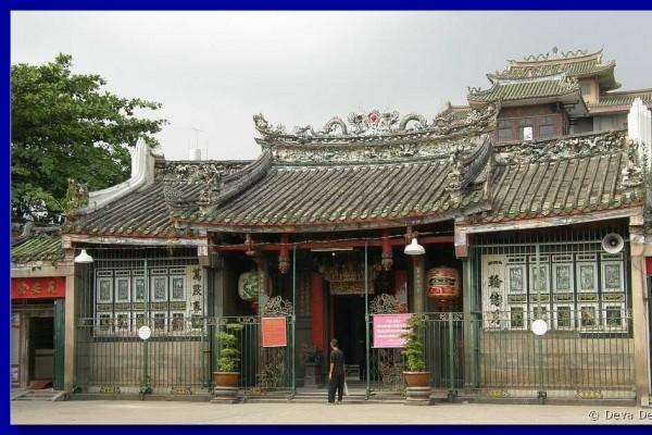 Chua Ong Pagoda hoi an, places to visit in hoi an, vietnam travel, vietnam tour, indochina tour, hoi an tour