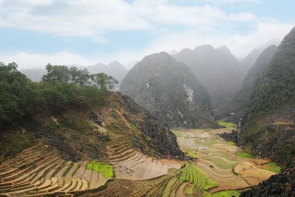 Dong Van, Dong Van in Ha Giang, Ha Giang Travel