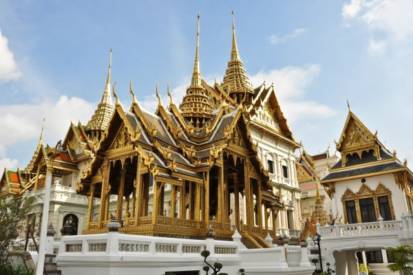 Grand Palace, Bangkok, Vietnam holidays, Vietnam tour, Private tour Vietnam and Cambodia