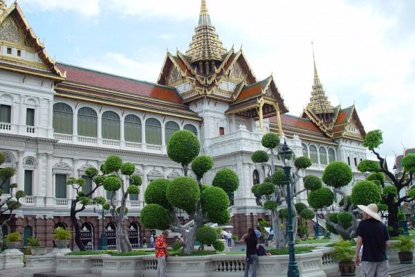 Grand Palace, Grand Palace in Bangkok, Bangkok Tour