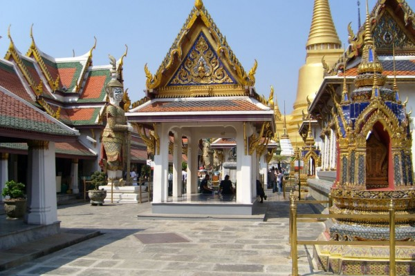 Grand Palace, Bangkok, Cheap Vietnam tours, customized Vietnam tour