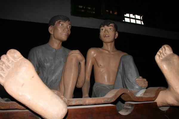 Hoa Lo Prison, Hanoi Lake, Vietnam holidays, Vietnam tours, adventure