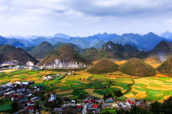 Hoang Su Phi, Ha Giang, Ha Giang Tour, Cheap Vietnam tours, Cheap Cambodia Tour,Cheap customized Vietnam tour