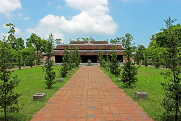 Hue Garden House, Hue Tour, Hue Travel