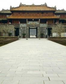 Hue Imperial City, Hue Hotel, Hue City Tour, Hue Travel