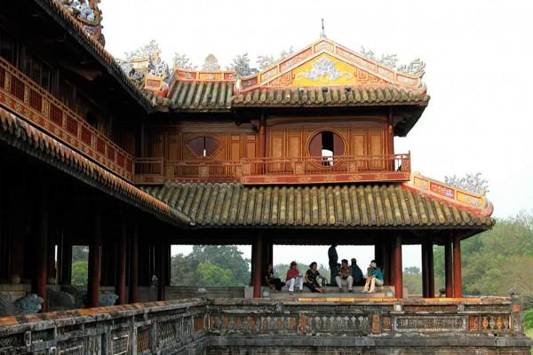 Hue Imperial City , Hue Travel, Hue Tour