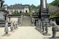 Khai Dinh Tomb, Khai Dinh Tomb in Hue, Hue Tomb