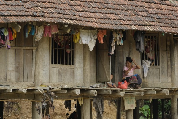 Kho Mu Village, Dien Bien, Vietnam tailor made holiday, Vietnam Tours