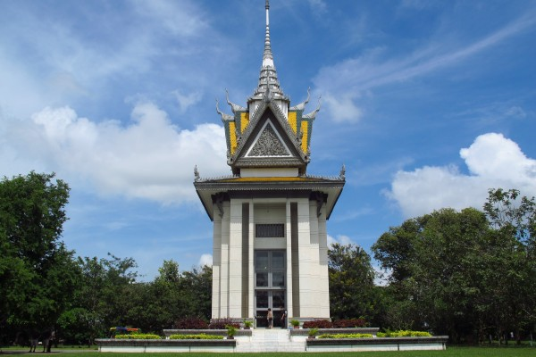 Killing Fields, Killing Fields in Phnom Penh, Phnom Penh Tour