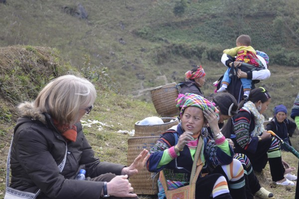 Lao Chai Village, Lao Chai Village in Sapa, Sapa Tour, Sapa Trekking Tour, personal friendly service, tailor made holiday
