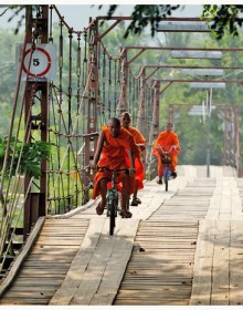 Complete Top Attractions in Laos