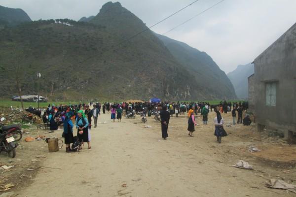 Meo Vac Market, Meo Vac Tour, Meo Vac Travel, Ha Giang