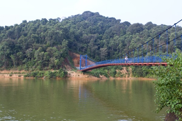Pa Khoang Lake, Dien Bien, A1 Hill, Vietnam, Tour, Reservation, Cambodia Tour