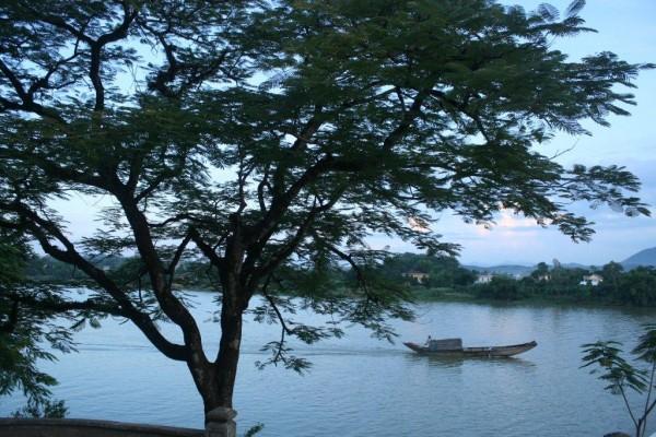 Perfume River, Perfume River Travel, Perfume River Tour