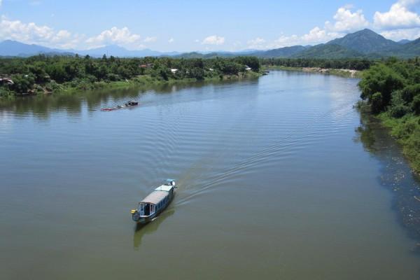 Perfume River, Perfume River in Hue, Hue City