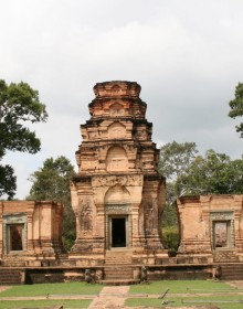 Prasat Kravan Temple, Siem Reap, Customized tour Vietnam and Cambodia, Private tour Vietnam and Cambodia