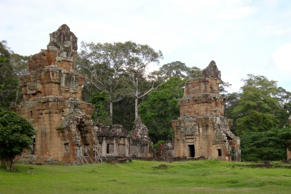 Prasat Kravan Temple, Siem Reap, Angkor, Vietnam tour company, Vietnam tailor made holiday