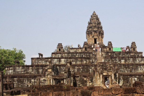 Roulous Group, Angkor, Siem Reap, Cheap customized Vietnam tour, Vietnam value for money