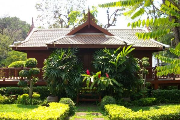 Saranrom Royal Garden, Bangkok, plan trip to vietnam