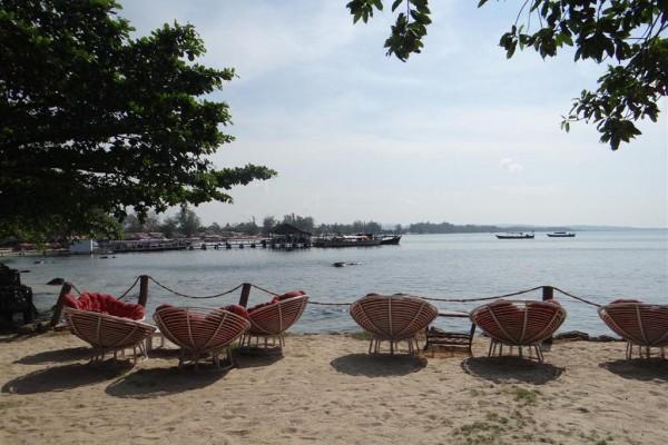 Sihanouk Ville, Sihanouk Ville Beach, Cambodia Beach