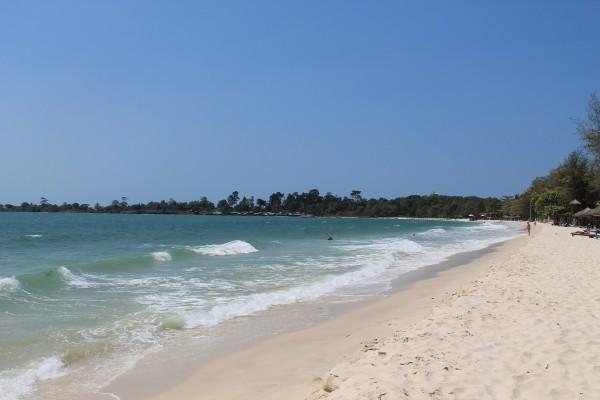 Sihanouk Ville, Sihanouk Ville Beach, Sihanouk Ville Tour