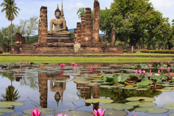 tour to thailand, group tour chiang mai
