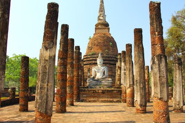 chiang mai tour, thailand honeymoon