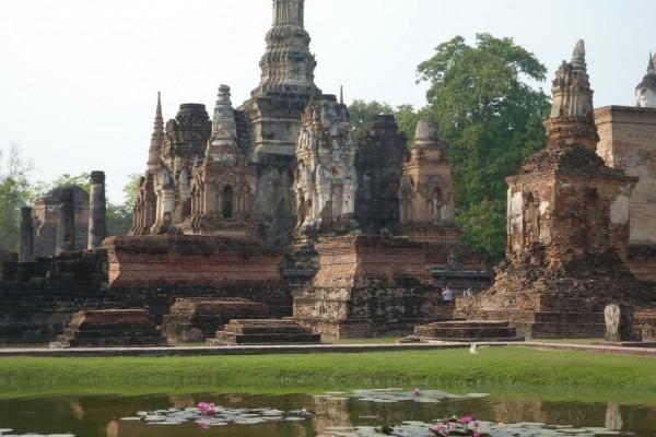sukhothai travel