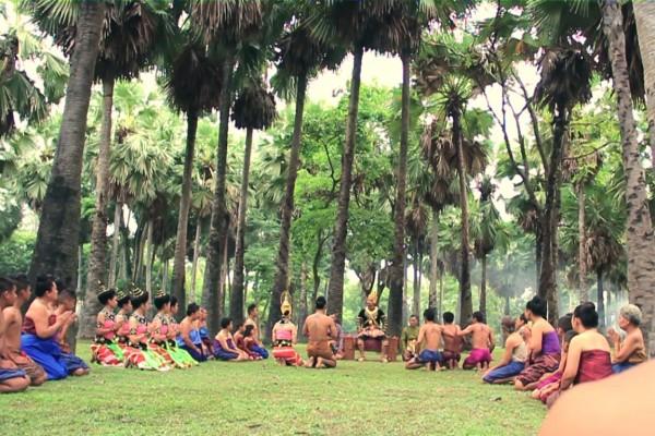 Sukhothai Kingdom, Sukhothai, Sukhothai in Thailand