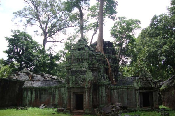 Ta Keo Temple, Ta Keo Temple in Siem Reap, Siem Reap Travel
