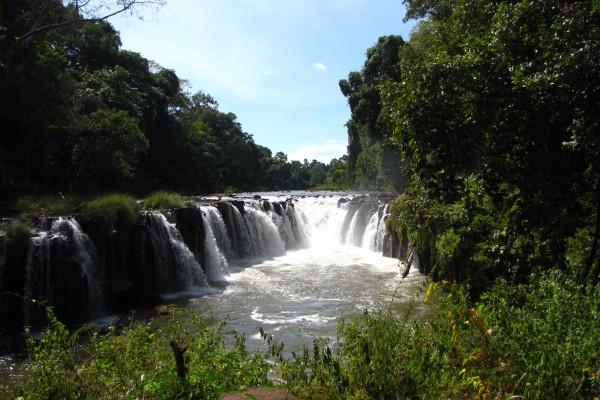 Tad Lo, Tad Lo in Laos, Laos Travel Guide