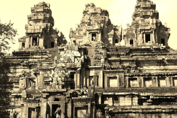 ta keo temple cambodia, ta keo temple review, cambodia travel