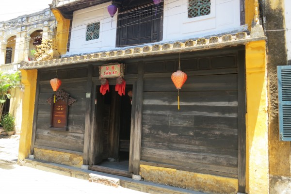 Tan Ky House, Hoi An, Hoi An Tour, Cua Dai Beach
