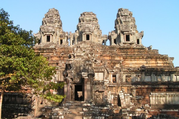 angkor tour, tour angkor, luxury angkor tour