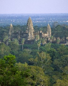 Treasures of Angkor